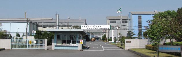 Works | Ishizaki Co.,LTD.