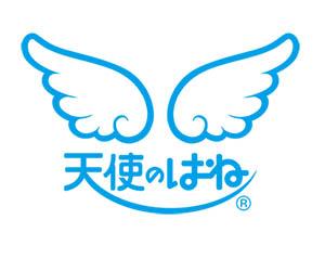 天使のはねロゴ